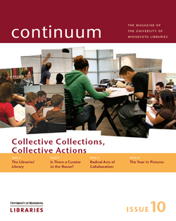 continuum Issue 11 - 2013