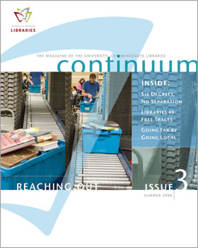 continuum issue 3