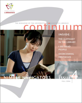 continuum issue 4