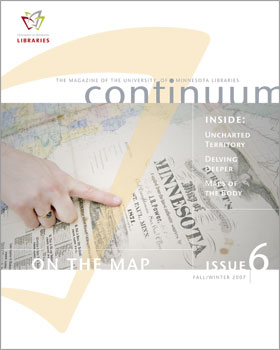 continuum issue 6