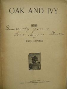 Dunbar book cover