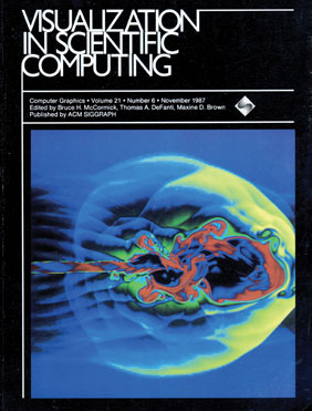 Computing publication