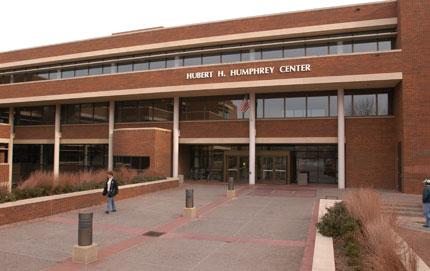 Humphrey School of Public Affairs