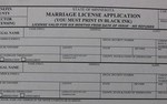 Marriage License Application form groom and bride-thumb-200×94-156621