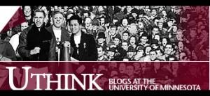UThink banner