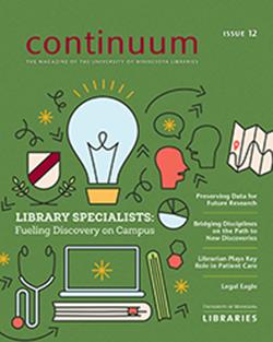 Continuum12 - Summer 2014
