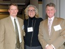 Toby and Rip Rapson with Jane King Hession