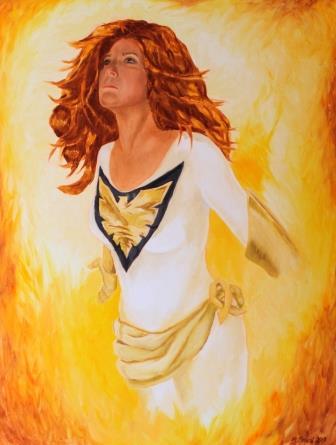 The Phoenix Lisa Dahlseid
