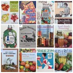 Books on Preserving