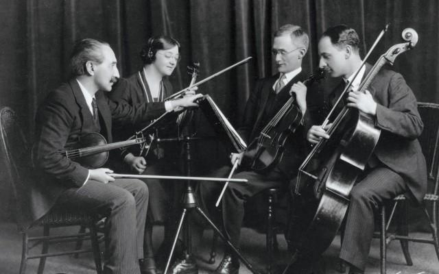 Minnesota Orchestra, quartet