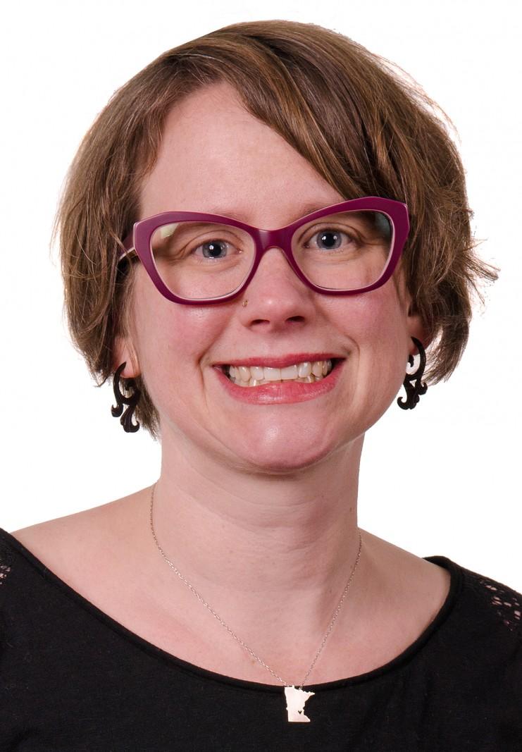 Megan Kocher
