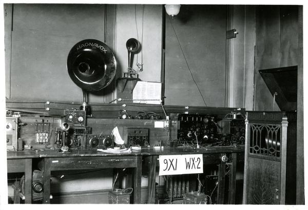 radio-station-kuom-9xi | continuum | University of Minnesota