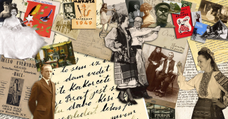 IHRCA Collage of photos