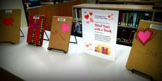 Blind Date with a Book 2