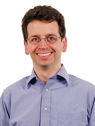 Jonathan Koffel.