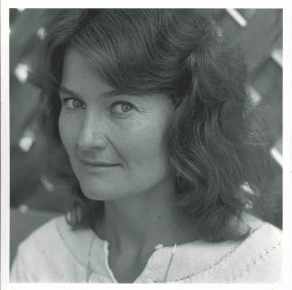Photograph of Margaret Hasse from the Milkweed Editions records in the Upper Midwest Literary Archives