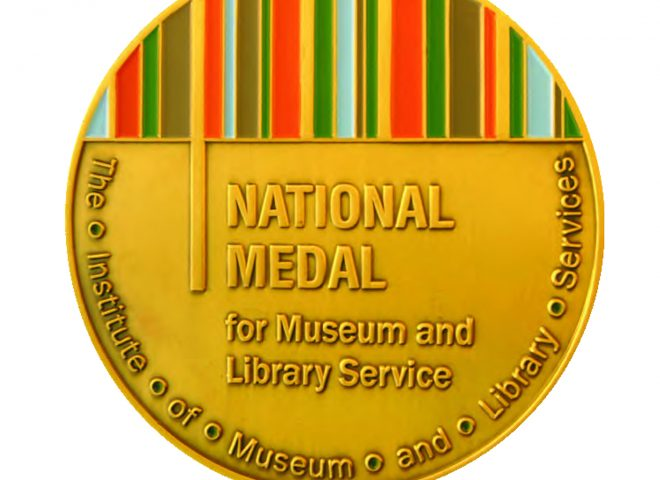 National Medal for Museum and Library Service