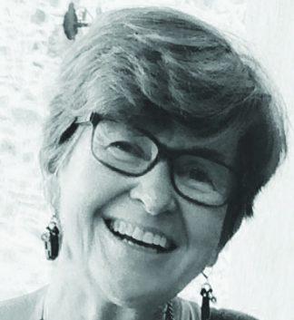 Margaret Telfer