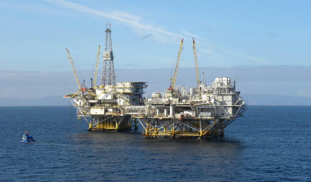 Facts about off-shore oil drilling | continuum | University