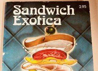 Cover photo of Sandwich Exotica