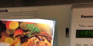Microwave Turkey