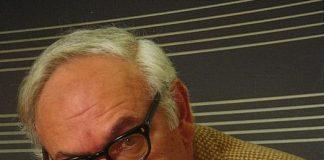 Portrait of Dominick Argento