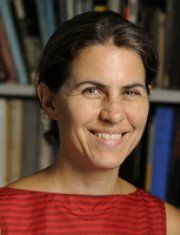 Marina Rustow, Department of History, Princeton University