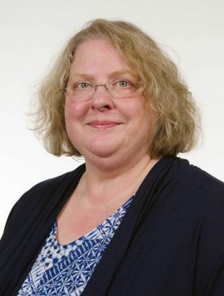 Valerie Horton