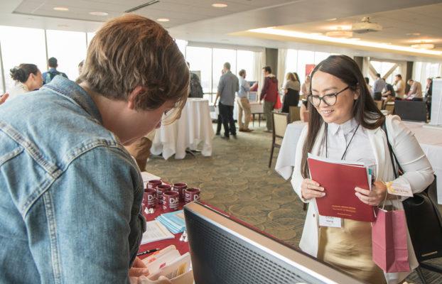 Assistant Professor Cindy Vang, School of Social Work, CEHD