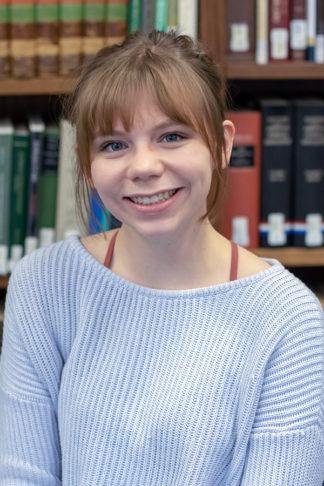 Kaitlyn Minarsich
