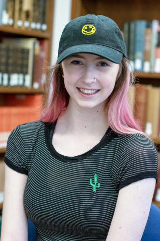 Kaylee Morlan