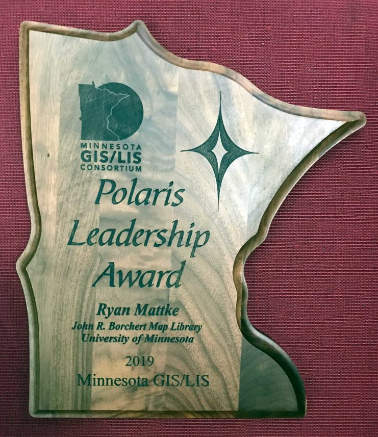 The Polaris Award