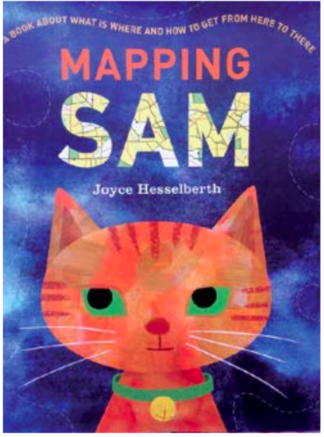 Cover of Mapping Sam