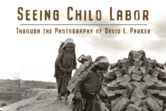 Seeing Child Labor exhibit poster image