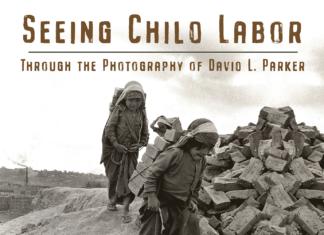 Seeing Child Labor exhibit poster image