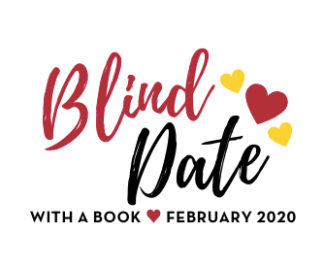 Blind Date With a Book – February 2020