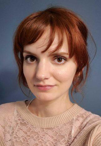Caitlin Fendley