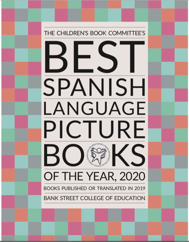 Collection Development: Best Spanish Language Picture Books 2020