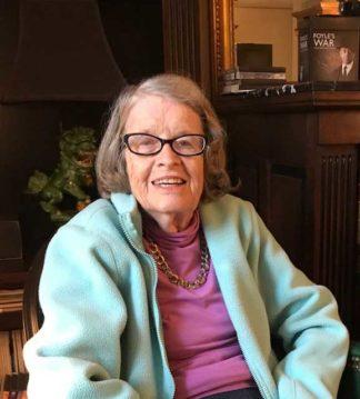 Ann Pflaum