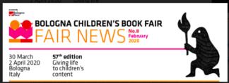 Bologna Book Fair Logo