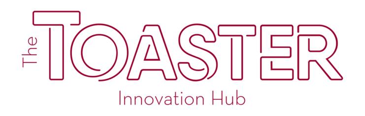 The Toaster Innovation Hub logo