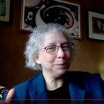 Lisa Von Drasek talking about OperationReadAloud