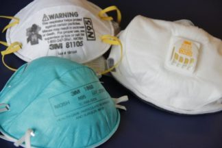 Personal Protective Equipment: Masks