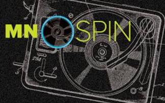 MN Spin logo