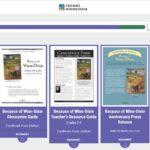 Winn-Dixie book and resources on EbooksMN website