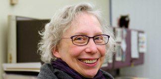 Lisa Von Drasek
