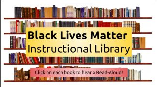 Black Lives Matter Instructional Library