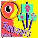 Transcripts podcast icon