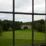 Scottish-bridge