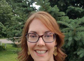 Kristen Mastel